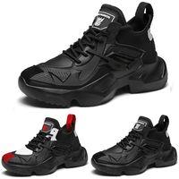 جودة عالية منصة بارد حذاء رياضة TYPE2 shop01 أبيض أسود أحمر وسادة الدانتيل الشباب MEN صبي الاحذية مصمم المدربين احذية رياضية