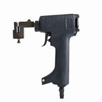 palabra publicidad neumático golpeador metal del envío palabra luminosa herramienta inoxidable agujero de aire de perforación ojal perforación 3,2 4,2 5mm
