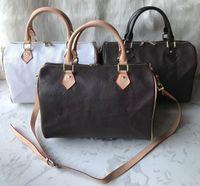 Moda Bolsas Bolsas clássico Mulheres saco do mensageiro Bolsas de Ombro Lady Totes bolsas 35 centímetros Com alça de ombro saco de poeira
