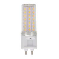 G12 LED Energy Saving lâmpada lâmpada 9W 12W AC85-265V Spotlight Daylight Branco Quente Alto Brilho