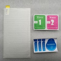 10pcs Tempered Glass Film Screen Protector for Lenovo TAB E1...
