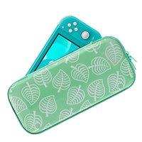 Nueva bolsa de almacenamiento para el interruptor de Nintendo mini portátil de viaje bolsa de transporte protectora para Nintendo Lite Interruptor