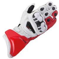 GP PRO Motorcycle Gloves guantes de moto Racing Team Driving...