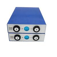 EU US TAX FREE UPS oder FedEx NEUE 20PCS 3.2V 100Ah LiFePO4 Batterie 12V CELL 24V36V 48V 64V105Ah für EV RV Batteriepack DIY Solar