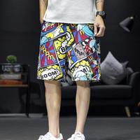 Pantalones cortos para hombres M-5XL 2021 Playa para hombre Tarjeta de surf Traje de baño Traje de baño Sexy masculino nadando nadar calzoncillos de bain homme zwembroek MQ801