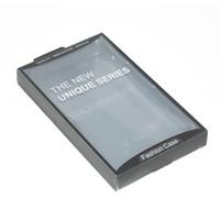 تفريغ حزمة البيع بالتجزئة مربع من البلاستيك التعبئة والتغليف للحصول على XS MAX سامسونج غالاكسي S10 الهاتف الثابت حقيبة جلد