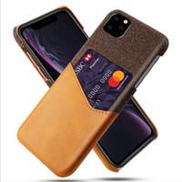 المحفظة القضية لمدة 11 الموالية ماكس PU غطاء مصنوع من الجلد للحصول على اي 11 الموالية iphone11pro الحالات للحصول على iphone11promax iphone11 Fundas