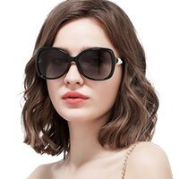 NEW DESIGN Polarized Sunglasses for beach woman round Style ...