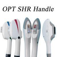 OPT SHR IPL depilación láser Elight rejuvenecimiento de la piel OPT SHR manejar 300,000 disparos envío gratis