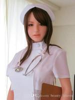 Des Jouets sexuels japonesa silicone sexo boneca para homens realista vagina lifelike macho amor boneca adulto brinquedos sexuais peoupée sexuelle