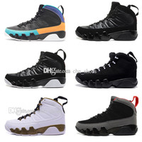 2019 9 9s Dream It Do It UNC Mop Melo Mens Basketball Shoes ...
