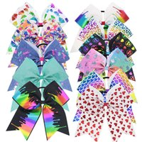 New Cheer Bows For Cheerleader Girl Cheerleading Bows For Te...