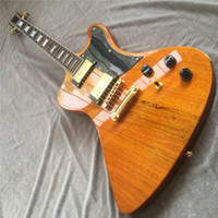 New Custom Shop, Rosewood Fingerboards, nature Special- shape...