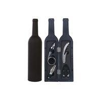 Bottle Opener 5 pc in un Set Vino Rosso Cavatappi High Grade Vini accessori regali della scatola 16 8FH C R
