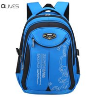New Fashion High Quality Oxford Children School Bags Backpac...