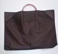 GY concepteur sacs à main Femmes Sacs à main de luxe leatherHoundstooth style Paris Grande et moyenne taille Capacité sac Vagabonds Totes bourse