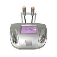 هيفو آلة العناية بالوجه الوجه رفع عالية الكثافة التركيز الموجات فوق الصوتية تشديد الجلد المضادة للتجاعيد هيفو آلة صالون تجميل