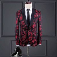 Burgundy Suits for Men Jacket Fine Stylish Quality Formal We...