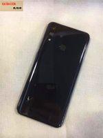 Faux moule factice KAIBAICEN pour Huawei compagnon 20X / compagnon 20 X / Honor 10 Lite factice moule de téléphone portable uniquement pour le modèle d'affichage non factice