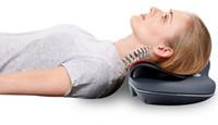 Lady Driver Ménagère à temps plein Meridian Health Instrument Massager Cou Massager Cou Masseur
