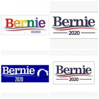 Trump Bernie Sanders Çıkartma Çok Stil ABD Başkanı 2020 Araba Etiketler Yetişkin Çocuk Tedarik Araç Paster 1 5JW H1