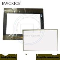 Original NEW MT8100iE MT8100iE1WV MT8101iE1WV PLC HMI Industrie-TouchScreen und Frontetikett Film