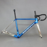 Tantan carbon frame new T1000 light weight carbon road disc ...