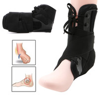 S M L Size Ankle Brace Support Sports Adjustable Ankle Strap...