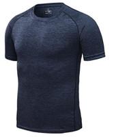 2020 Schnell trocknend Lasten Männer Fußball heißen Verkaufs-Outdoor-Bekleidung Wear Qualität Jersey 02