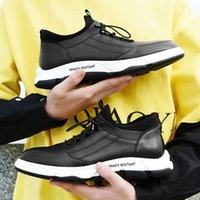 2020 G. N. SHIJIA Fashion Top Quality Topy layer Rather Rubber Sole ALL Black White 56 Women Running Shoes Sinkers