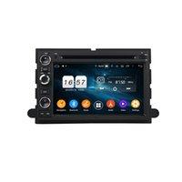 8 Core Android 9.0 4G Автомобильный DVD Радио GPS-плеер DSP для Fusion Explorer F150 (2006-2009)