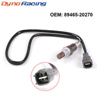 OEM: 89465-20270 gaz d'échappement O2 Sonde lambda d'oxygène pour Toyota RAV4 Carina FF Corona Caldina Camry Vista 8946520270