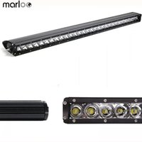 32 Inch Slim Single Row Led Bar 150W Bar Led Work Offroad Dr...