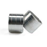 """4003 Distanziali in alluminio a basso profilo NAPA (2) 1.745 """""""