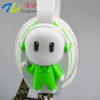 RX03 3. 5mm Earphones Headsets Stereo Earbuds For mobile phon...