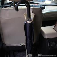 Şemsiye BH0892 TQQ için Organizatör Bag Asma Uzun Saplı Şemsiye Saklama Poşetleri Kapı Ev Şemsiye Kapak Su geçirmez değil Kirli Oto Koltuk