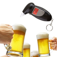 Best- selling backlit display professional digital alcohol br...