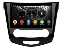 "10.1 ""Android 10.0 닛산 X-Trail Qashqai 2016 쿼드 코어 2GB RAM 1024 * 600 안드로이드 자동차 GPS 네비게이션 멀티미디어 플레이어 라디오 WiFi"