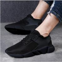 2020 Лучших новых тенденции моды открытой мужской спортивной обувь прилив одного платье, красный ковер предпочитал дикие BRIGHT мужских ботинки