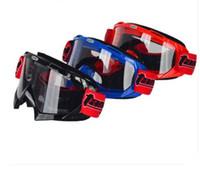 Tanked óculos tanque off-road óculos de motocicleta à prova de vento óculos de esqui equitação óculos de poeira