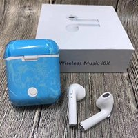 luxury I7 I7S TWS I8 I8X I9S Twins Earphone Headphone Stereo...