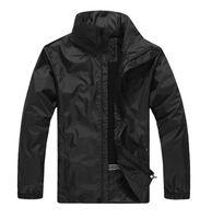Северный Дизайнер Открытого отдых весной и осенью куртка Мужской Tide бренд ветрозащитной водонепроницаемые куртки Теплых Мужской ветровка