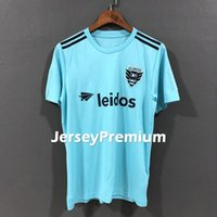 178b4328a New Arrival. DC United x Parley 2019 Earth Day Football Soccer Jerseys  Shirts Rooney Acosta ...