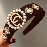 A Hot Designers new arrived Headband Fashion Brand Head hoop...