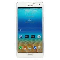 مجدد الأصلي سامسونج غالاكسي A7 A7000 4G LTE المزدوج سيم مقفلة الهاتف الخليوي الثماني النواة 2GB / 16GB 5.5 بوصة 13MP