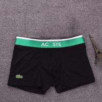 1b68a0f95 Mens Boxer Briefs Briefs Animal Print Moda Boxer Underwear Men Underwear  Cuecas para Homens Underwear
