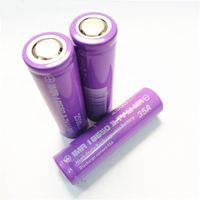 100% Qualität IMR 18650 2500mAh 35A 3,7 V aufladbare Lithium-Batterie