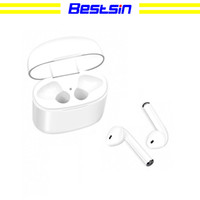 Bestsin S9 Plus TWS Dual Earphone Bluetooth 5. 0 Headset Wire...