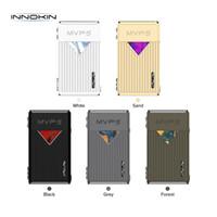Innokin MVP5 Box Mod con batería de 5200mAh Cinco colores para la opción Diseñado para Innokin MVP5 Ajax Kit 100% auténtico