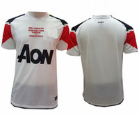 Retro classic 2010 2011 soccer jerseys Manchester GIGGS RONA...